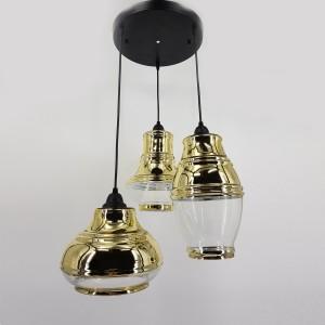 """מנורת תלייה """"קרית"""""""